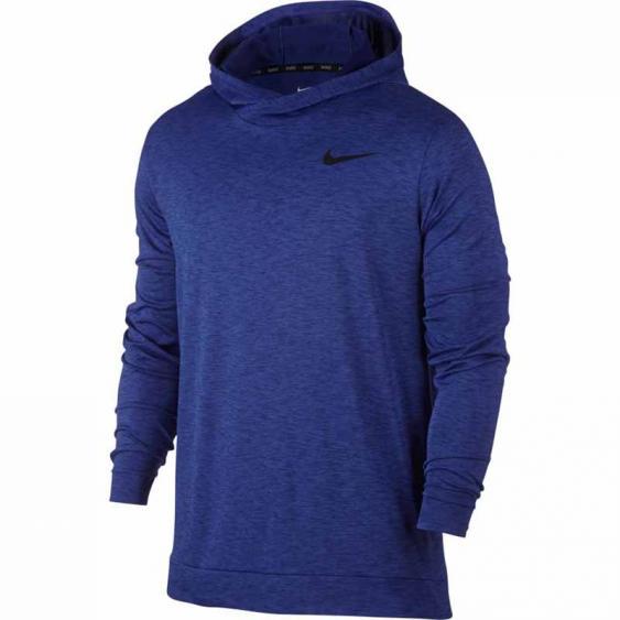 Nike Breathe Training Hoodie Night 832829-512 (Men's)