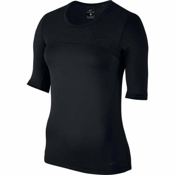 Nike Hypercool SS Tee Black 832054-010 (Women's)