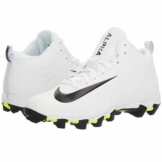 Nike Menace Shark White / Black 878122-100 (Men's)