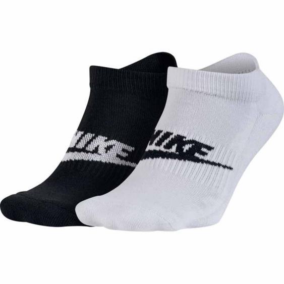 Nike Futura No Show 2PK Multi-Color SX5481-901