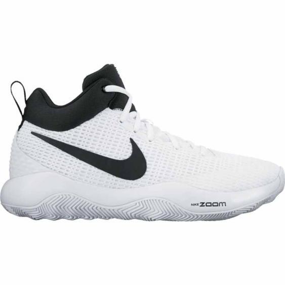 Nike Zoom Rev White / Black 922048-100 (Men's)