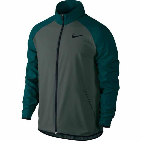 Nike Team Woven Jacket Vintage Green / Outdoor Green 800199-372 (Men's)