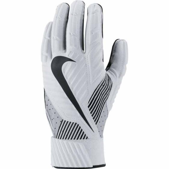 Nike D-Tack 5 Gloves White / Black GF0385-101 (Adult)
