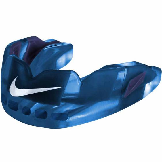 Nike Hyperstrong Mouthguard Flavored Photo Blue N.UU.35.434 (Youth)