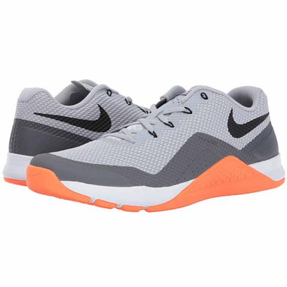 Nike Metcon Repper DSX Wolf Grey / Hyper Crimson 898048-006 (Men's)