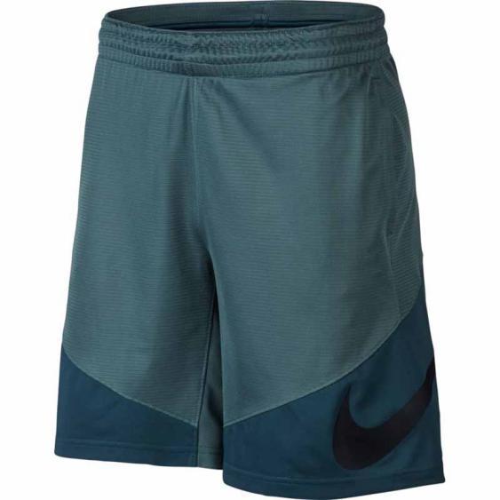 Nike HBR Short Jade / Black 718830-374 (Men's)