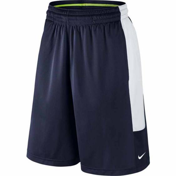 Nike Cash Short 2.0 Obsidian / White 718342-451 (Men's)