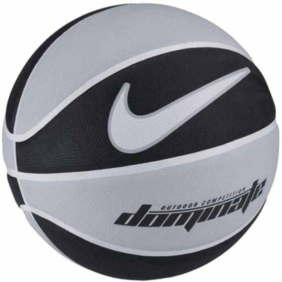 Nike Dominate 8P Dark Grey / White N.KI.00.018