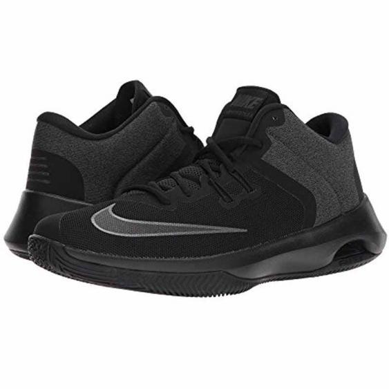 Nike Air Versitile II NBK Black / Grey AA3819-002 (Men's)