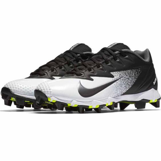 Nike Vapor Ultrafly Keystone Black / Silver 852688-001 (Men's)