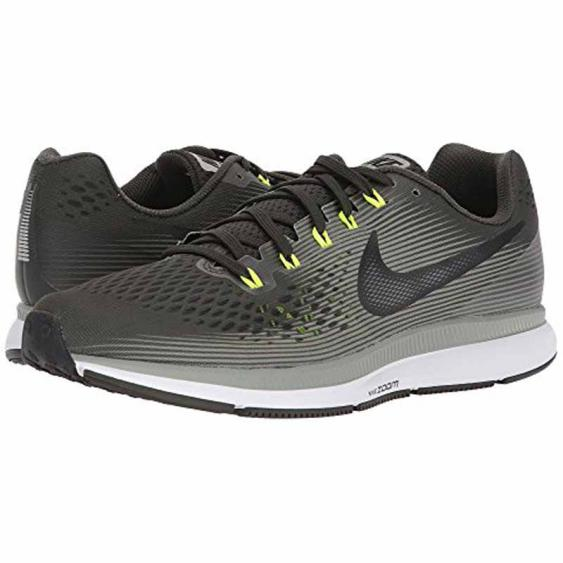 Nike Air Zoom Pegasus 34 Sequoia / Stucco 880555-302 (Men's)