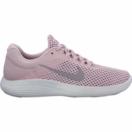 Nike Lunarconverge 2 Rose / Gunsmoke 908997-600 (Women's)