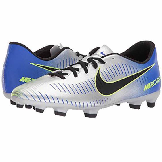 Nike Neymar Mercurial Vortex III Blue / Black 921511-407 (Men's)