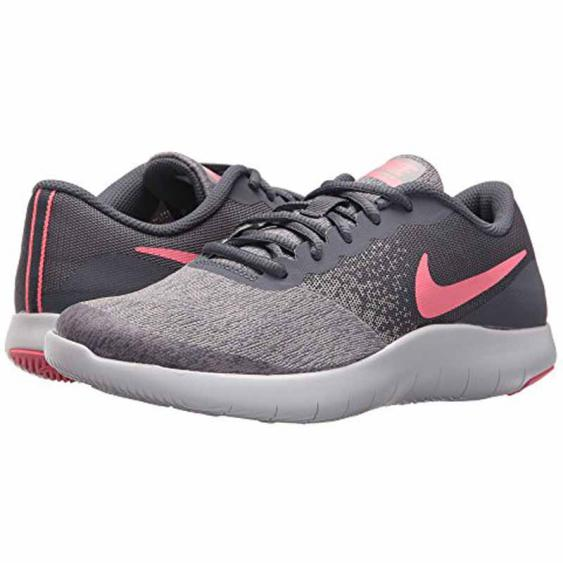 Nike Flex Contact Carbon / Sunset 917937-003 (Youth)