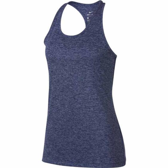 Nike Xdye Veneer Balance Tank Binary Blue 889073-429 (Women's)