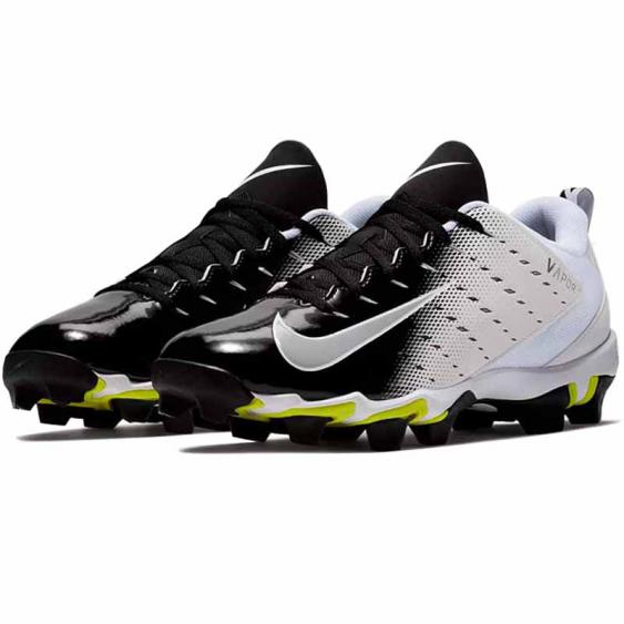 Nike Vapor Untouchable Shark 3 White / Black 917168-111 (Men's)