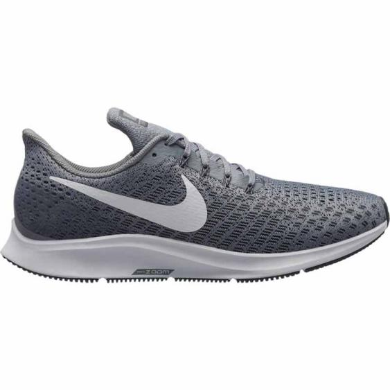 Nike Air Zoom Pegasus 35 Grey / Platinum 942851-005 (Men's)