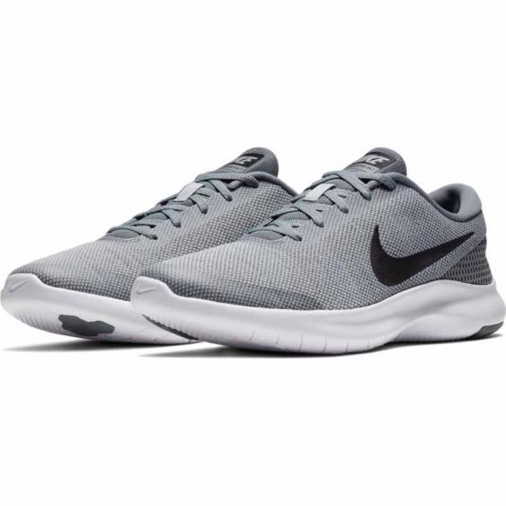 Nike Flex Experience RN 7 Grey / Black 908985-011 (Men's)