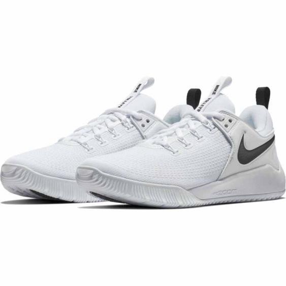 Nike Zoom Hyperace 2 White / Black AA0286-100 (Women's)