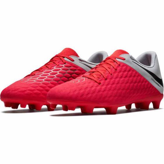 Nike Phantom 3 Club Crimson / Grey AJ4145-600 (Men's)