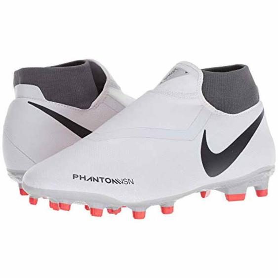 Nike Phantom VSN Academy DF Platinum / Black AO3258-060 (Men's)