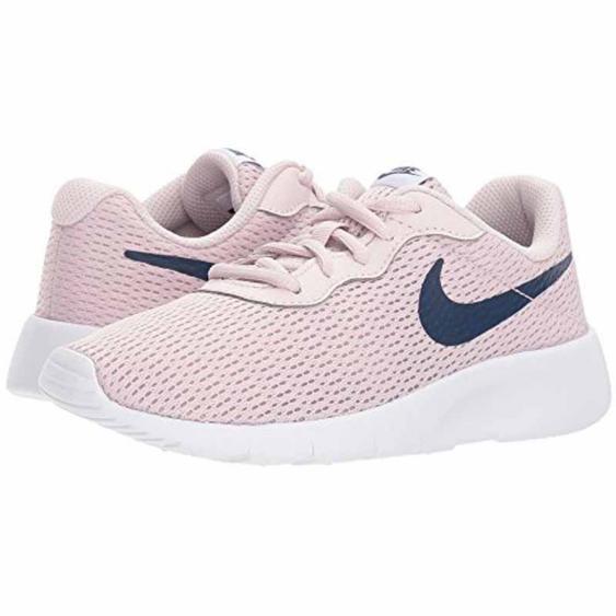 Nike Tanjun Rose / Navy 818385-600 (Kids)