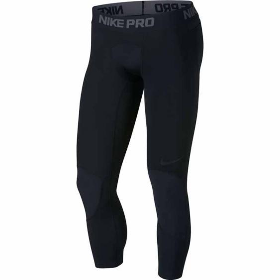 Nike Dry 3/4 Tight Black 925821-010 (Men's)