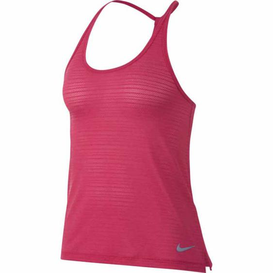 Nike Miler Breathe Tank Rush Pinnk 891166-666 (Women's)