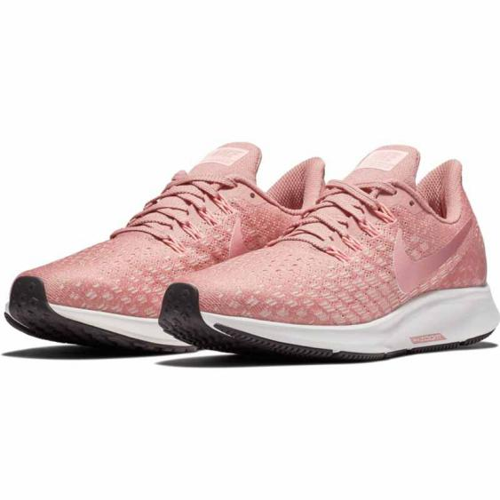 Nike Air Zoom Pegasus 35 Rust Pink / Guava 942855-603 (Women's)