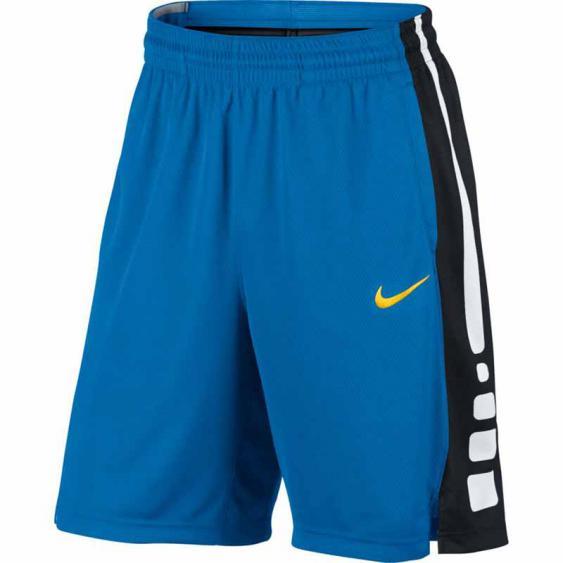Nike Elite Stripe Short Blue / Black 831390-403 (Men's)
