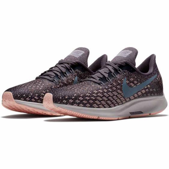Nike Air Zoom Pegasus 35 Gridiron / Pink 942855-006 (Women's)