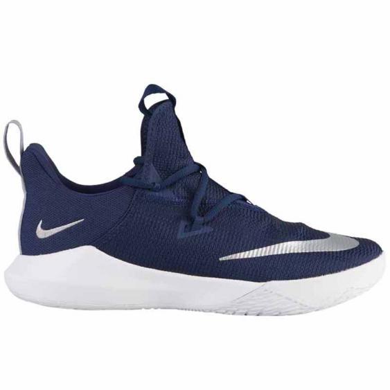 Nike Zoom Shift 2 Navy / Silver AR0461-400 (Men's)