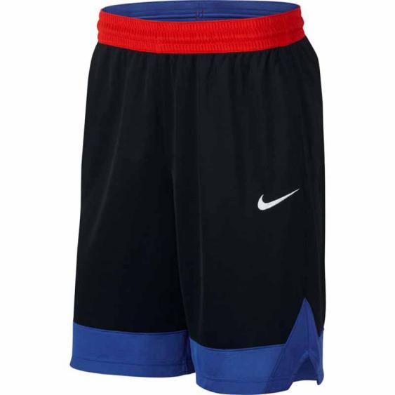 Nike Icon Short Black / Royal AJ3914-011 (Men's)