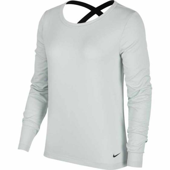 Nike Elastika Top Silver / Black 930511-034 (Women's)