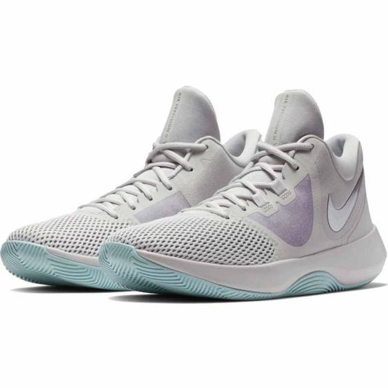 Nike Air Precision II Grey / Chrome AA7069-005 (Men's)