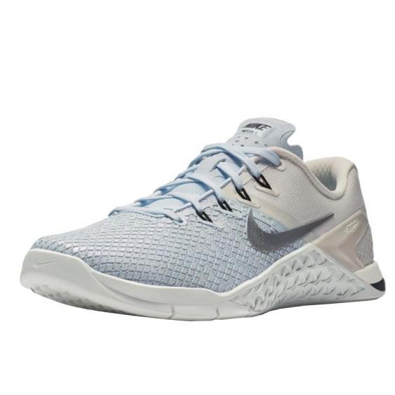 Nike Metcon 4 XD Metallic Blue/ Silver AV2252-400 (Women's)