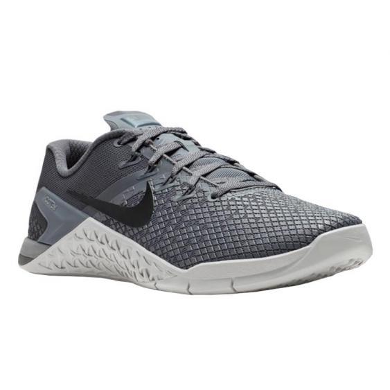 Nike Metcon 4 XD Grey/ Black BV1636-011 (Men's)