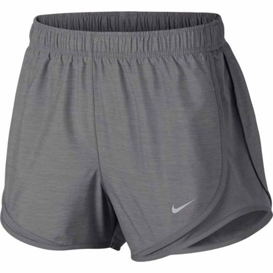 Nike Tempo Short Gunsmoke 831558-067 (Women's)