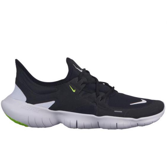 Nike Free RN 5.0 Black/ White AQ1316-003 (Women's)