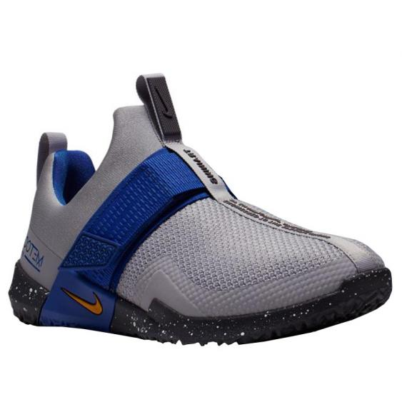 Nike Metcon Sport Atmosphere Grey/ Orange/ Royal AQ7489-002 (Men's)