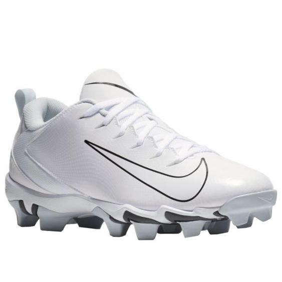 Nike Vapor Untouchable Shark 3 White/ Platinum 917168-100 (Men's)