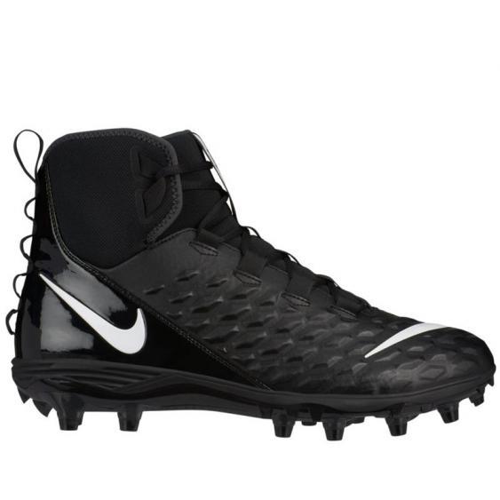 Nike Force Savage Varsity 2 Black/ White/ Anthracite AQ8155-001 (Men's)