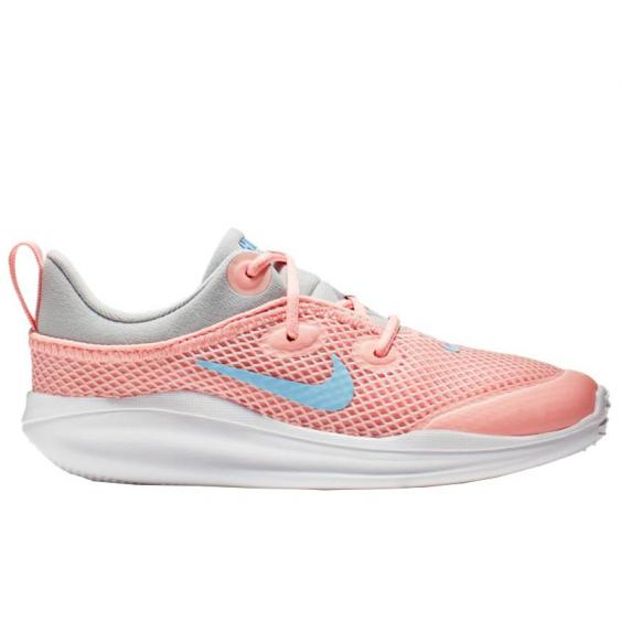 Nike ACMI Bleached Coral/ Psychic Blue AQ2753-600 (Kid's)