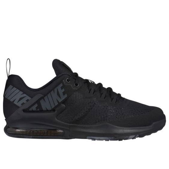 Nike Zoom Domination TR 2 Black/ Anthracite AO4403-006 (Men's)
