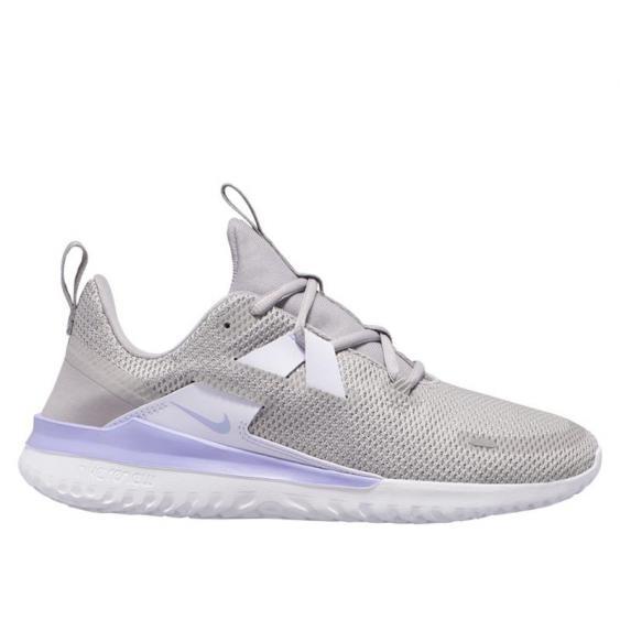 Nike Renew Arena SPT Atmosphere Grey/ Purple Agate CJ6027-002 (Women's)