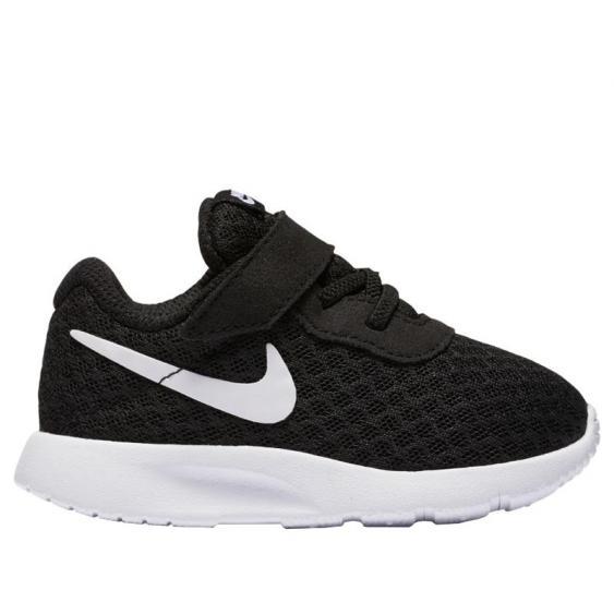 Nike Tanjun Black/ White 818383-011 (Infant)