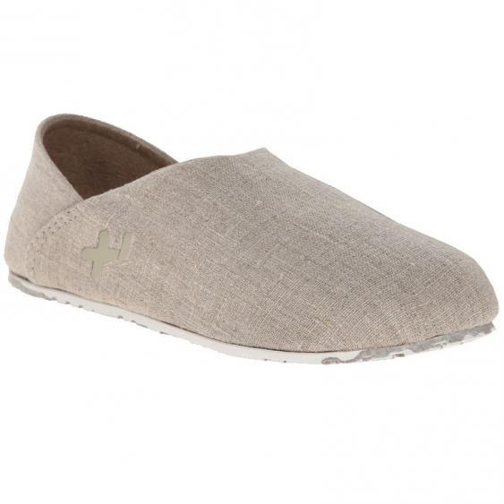 OTZ Shoes Espadrille Natural Linen 94087-251 (Women's)