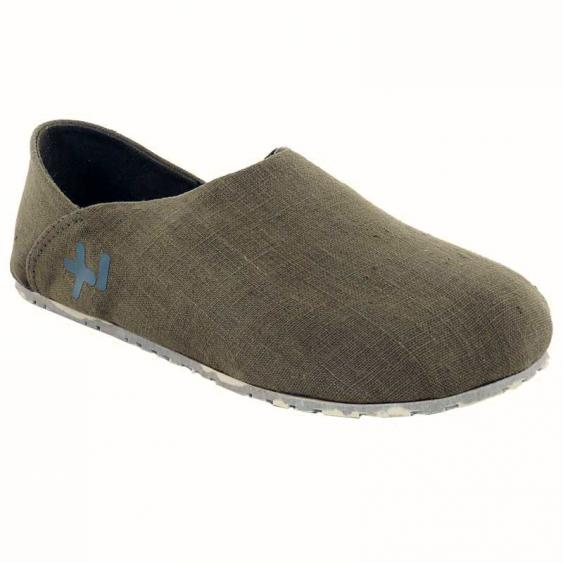 OTZ Shoes Espadrille Mility Linen 04087-344 (Unisex)