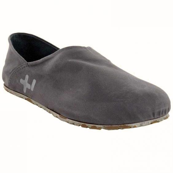 OTZ Shoes Espadrille Grey Wax 04116-060 (Unisex)