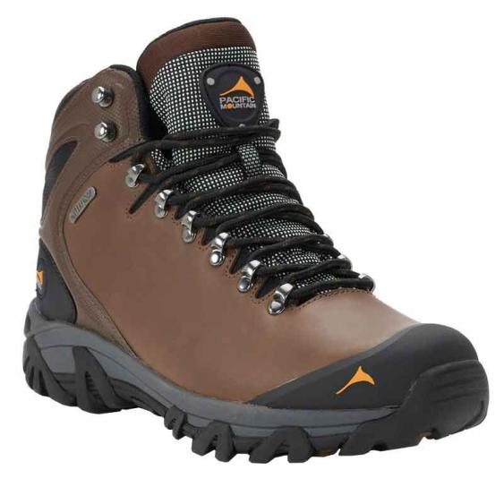 Pacific Mountain Elbert Mid Chocolate/Apricot PM004129-022 (Men's)